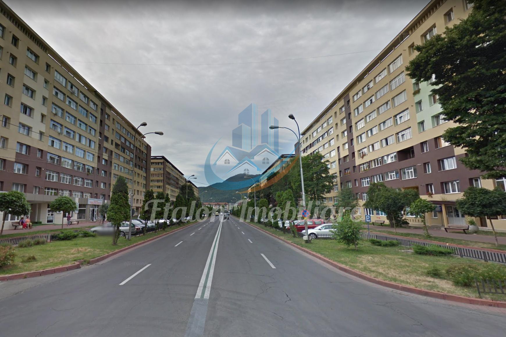 Apartament Lux 2 Camere 54mp Etaj 7 Zona Ultracentrala