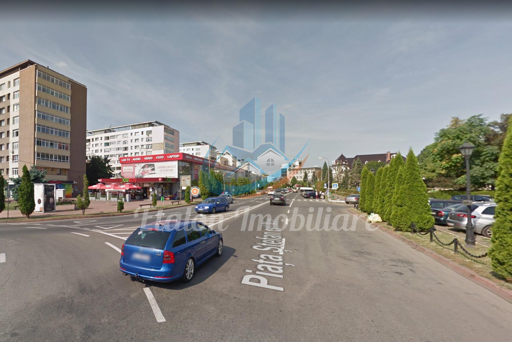 Apartament 3 Camere 65mp Lux Zona Ultracentrala Piatra Neamt