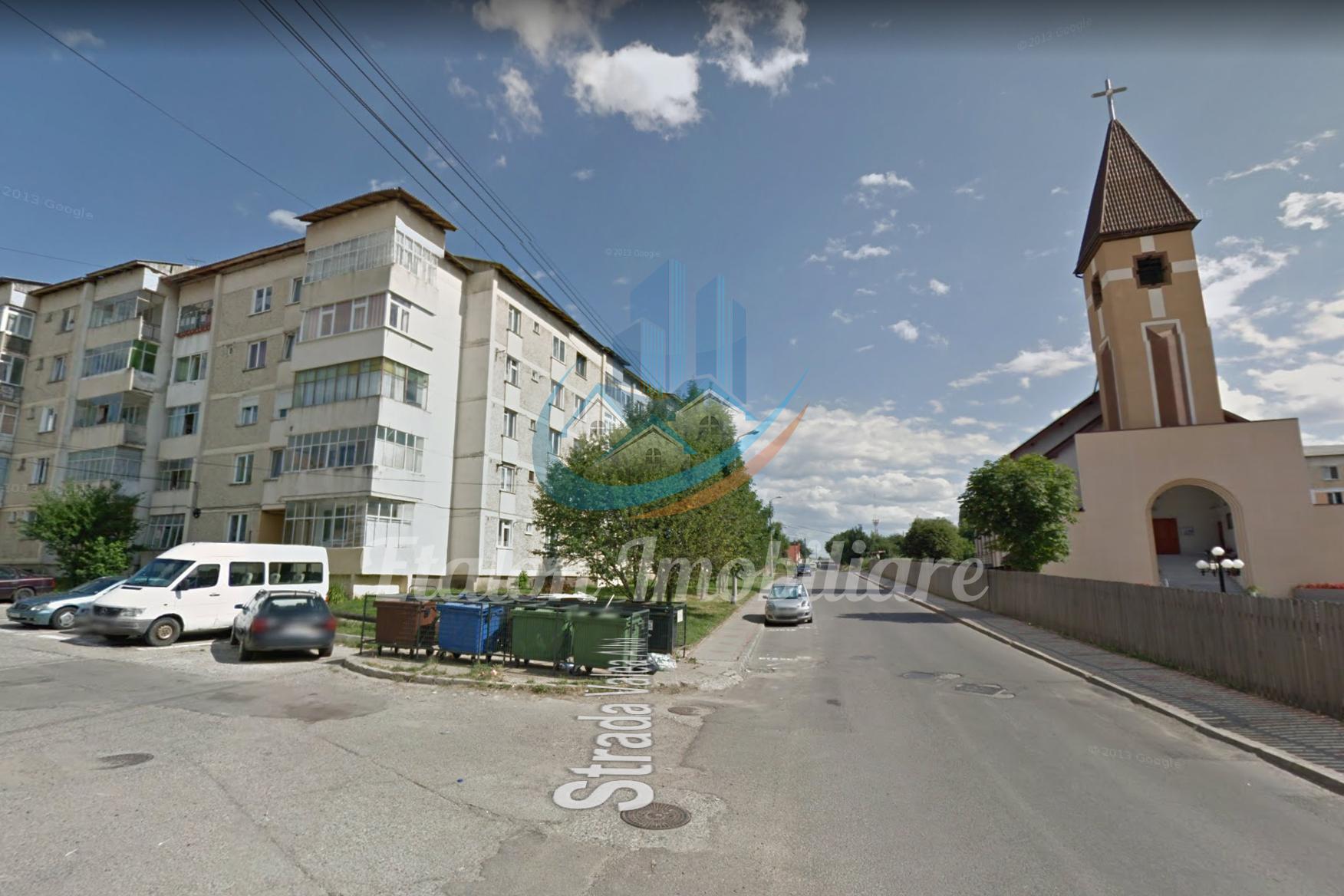 Apartament Lux 3 Camere 99mp Calea Romanului Piatra Neamt